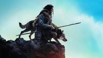 триллер, 2018, poster, alpha, movies, боевик, альфа