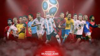 Cup, sport, football, World, FIFA, Russia 2018, Футбол