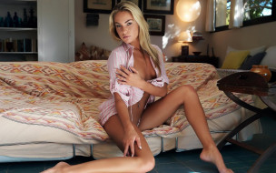модель, девушка, Veronika Fasterova