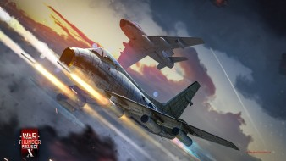 онлайн, World of Planes, action, War Thunder