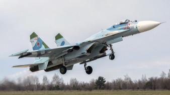 ПВО, Одноместный истребитель-перехватчик, Су-27П, ОКБ Сухого