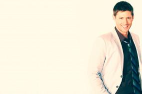 Jensen Ackles, фотосессия, TV Guide