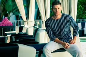 Jensen Ackles, фотосессия