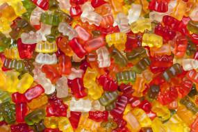 желейные, конфеты