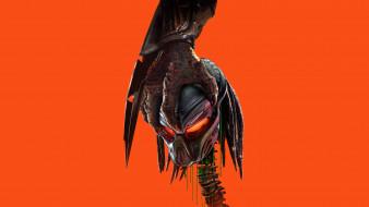 The Predator 2018, фантастика, action
