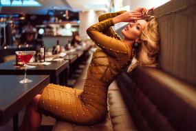 девушка, девушки, -unsort , блондинки,  светловолосые, модель, olya alessandra
