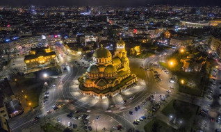 софия, болгария, города, - столицы государств