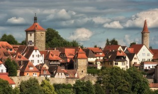 Germany, Средняя Франкония, Bavaria, Бавария, Германия, Mittelfranken