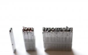 буквы, фраза, шрифт, матрица