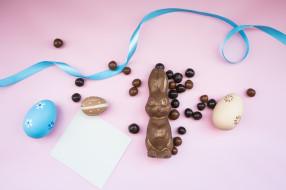 пасха, шоколадные конфеты, лента, яйца, Заяц, Праздник, Шоколад, Star Citizen