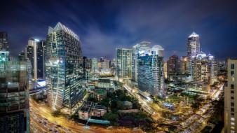 bangkok,  thailand, города, бангкок , таиланд, простор
