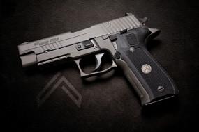 sig sauer p226 legion, оружие, пистолеты, ствол