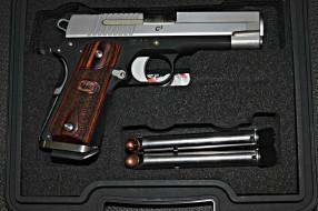 sig sauer c3 45 acp, оружие, пистолеты, ствол