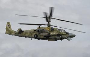 kamov ka52, авиация, вертолёты, вертушка