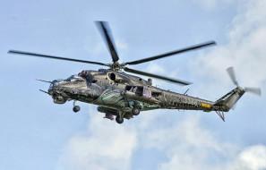 mil mi35e, авиация, вертолёты, ввс