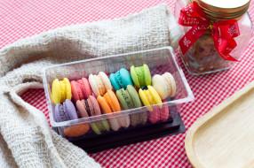 еда, макаруны, macaron, pink, пирожные, macaroon, сладкое, french, bright, dessert, десерт, colorful, sweet