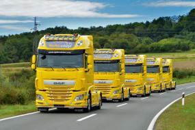 тягач, седельный, грузовик