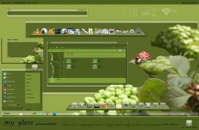 компьютеры, screenshots, монитор