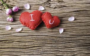 heart, love, wood, pink, romantic, beautiful, vintage, цветы, flowers, red, сердце, любовь