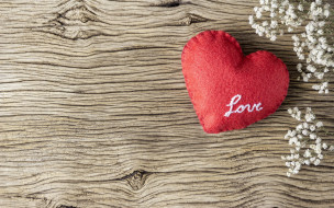 сердце, love, wood, red, flowers, цветы, vintage, heart, beautiful, любовь, romantic