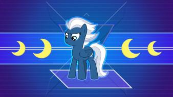 обои для рабочего стола 1920x1080 мультфильмы, my little pony, фон, пони