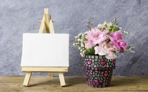 цветы, pink, romantic, beautiful, розовые, лепестки, flowers, vintage