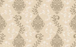 floral, damask, цветы, seamless, graphic, background, design, ornament, texture, орнамент, vintage, pattern