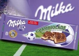 бренды, milka, шоколад