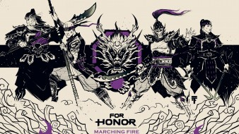 видео игры, for honor, for, honor, action, шутер, файтинг