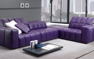 3д графика, реализм , realism, диван, комната