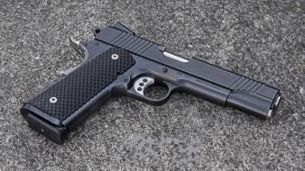 magnum research 1911, оружие, пистолеты, ствол