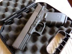 glock mod,  21, оружие, пистолеты, ствол