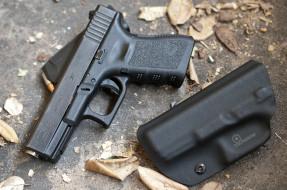 glock 32, оружие, пистолеты, ствол