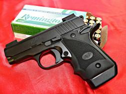 kimber micro 9 nightfall, оружие, пистолеты, ствол
