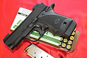 Kimber Micro 9 NightFall обои для рабочего стола 2048x1365 kimber micro 9 nightfall, оружие, пистолеты, ствол