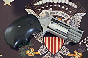 pug 22 mag ported, оружие, револьверы, ствол