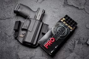 обои для рабочего стола 2048x1366 оружие, пистолеты, ствол