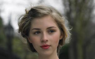 лицо, Hermione Corfield, актриса, блондинка