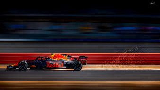 Red Bull, British Grand Prix 2018, Max Verstappen, Silverstone