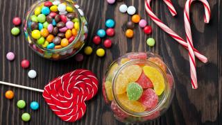 драже, конфеты, леденцы, мармелад