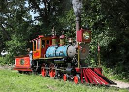 обои для рабочего стола 1920x1376 техника, паровозы, состав, локомотив