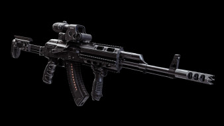 AKM, assault Rifle, оружие, автомат, gun, Custom, АКМ, тюнинг, 7 62, weapon, штурмовая винтовка, кастом, Калашников, Калаш, render