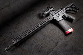 daniel defense ddm4v7, оружие, автоматы, ствол