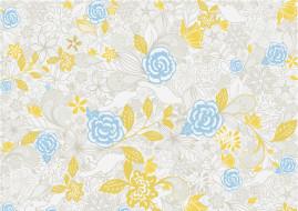 design, узор, фон, цветы, pattern