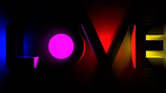 праздничные, день святого валентина,  сердечки,  любовь, фон, надпись, цвет, узор