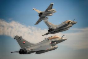 рафаль, ввс египта, wallhaven, военные самолеты