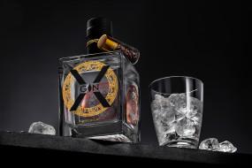 X Gin Aphrodisiac, напиток, алкоголь