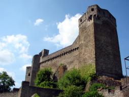 Hohenstein Castle