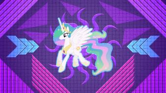 мультфильмы, my little pony, фон, пони