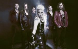 Finland, power metal, Helsinki, Heavy metal, Battle Beast